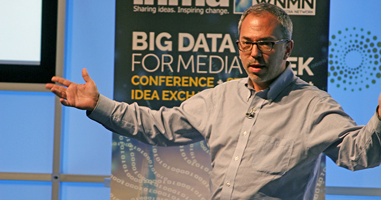 Kenneth Cukier, senior editor of digital products at The Economist, explains how the best data isn't always easy to find.