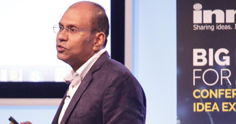 Gyan Gupta, CEO at DB Digital, shares the media company's three main objectives.