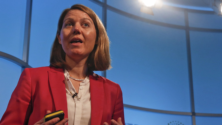 The Economist Managing Director of Global Circulation Marina Haydn said connecting with target audiences in creative ways has helped make it possible to increase pricing and circulation at The Economist.