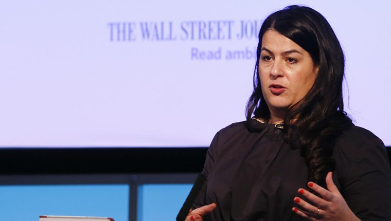 Suzi Watford, executive vice president and chief marketing officer for The Wall Street Journal, explained how the company's membership model brought a focus on readers to the forefront and increased customer revenue.