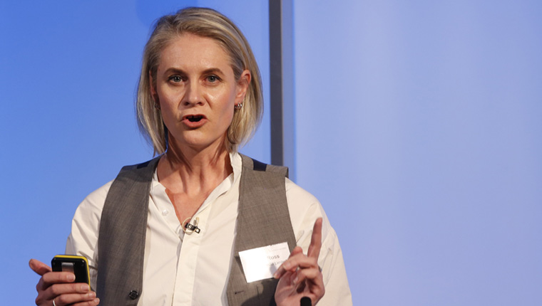 At Fairfax Media, the publisher realised it needed to address customer motivation for consuming news, Jess Ross said.