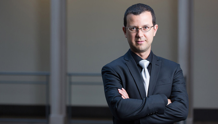 Harvard's Thales Teixeira will speak on Day 1 of INMA's World Congress later this month.