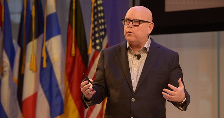 INMA CEO Earl Wilkinson recapped the 2019 World Congress of News Media by exploring nine themes.