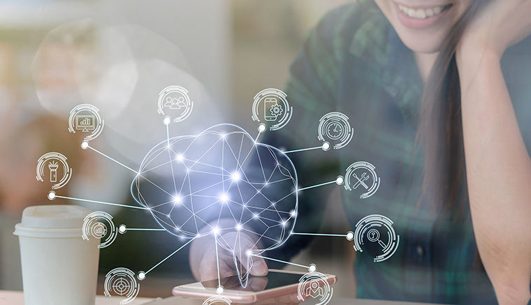 Artificial Intelligence is already being used in information technology companies.