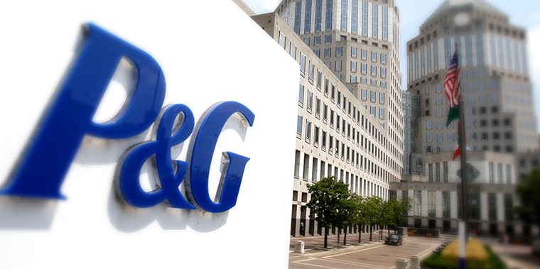 Procter & Gamble constantly needs to innovate to stay relevant and profitable.