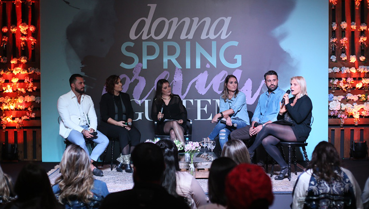 The Donna brand has taken reader engagement to the next level with special issues, live events, business partnerships, and more, growing its brand loyalty and bottom line.