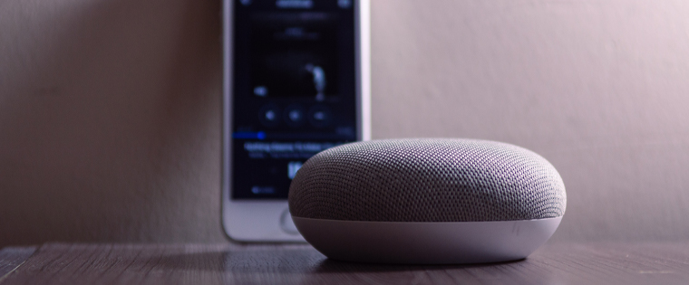 Google announced in late 2018 it was working on an audio news playlist for smart speaker audiences.