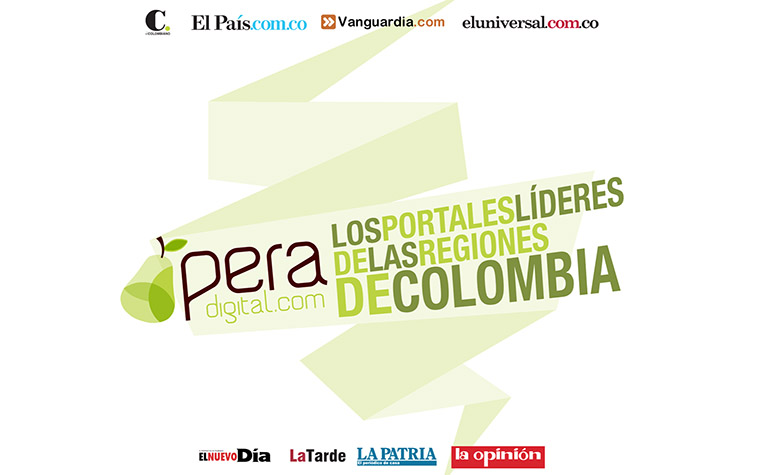 Pera Digital brings in all digital ad revenue for El Colombiano and is expected to continue growing.