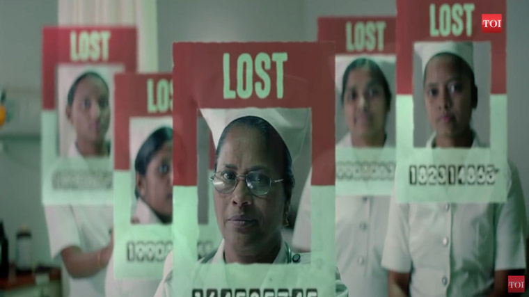 The Lost Votes campaign aimed to restore voting rights to 290 million Indians.