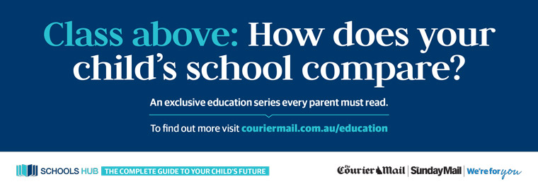 The Ultimate Schools Hub provided a tool for parents to compare local schools.