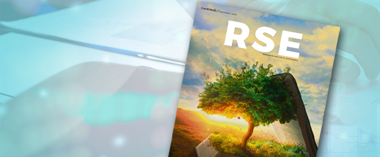 RSE magazine attracted new corporate advertisers by offering positive community exposure and editorial services.