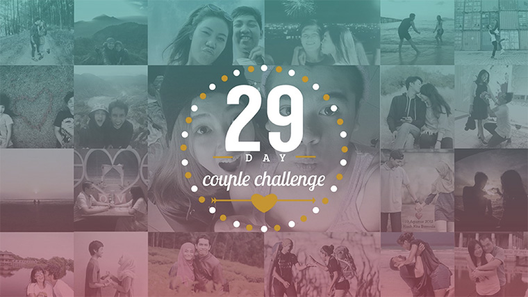 The Brilio Couples Contest engaged readers and beat expectations for engagement and social media followers.