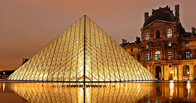 The opening reception of the 2020 World Congress will be held at The Louvre.