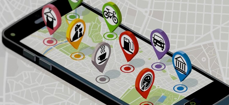 Using geofencing, local businesses can keep residents updated on offerings and availability.