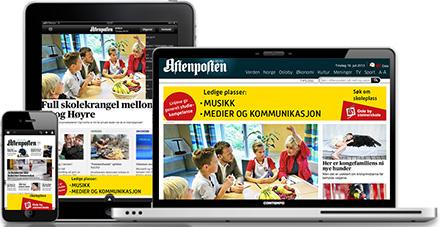 Research newspaper