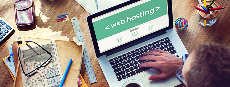 Is it time for your media company to consider Web hosting as a way to bring in revenue?