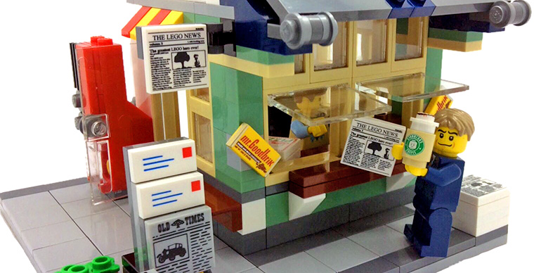 Unlike other brands that have been around for many years, LEGO has stood the test of time.