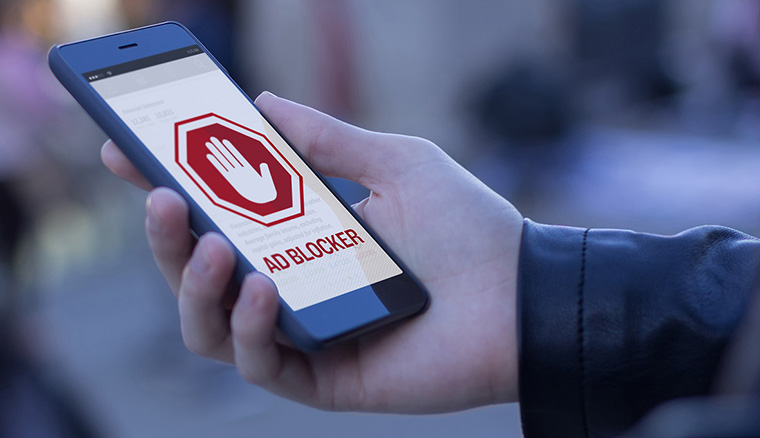 Is adblocking digital advertising's biggest threat?