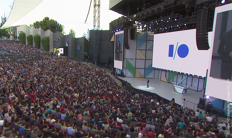 Google recently announced updates to the Android, Artificial Intelligence technology, and more.