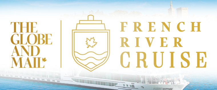 The Globe's brand extension to river cruises offers an elevated level of customer interaction.