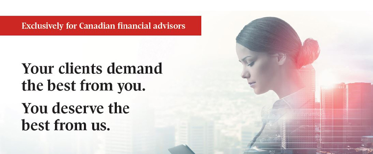 When it launched its Globe Advisor product, The Globe and Mail decided an editor should lead the charge.