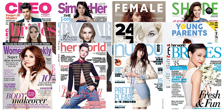 SPH Magazines' Women's Network amplifies reach for its partners.