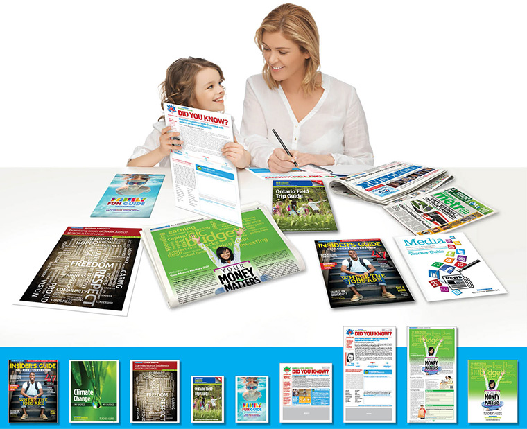 Niche publications offer a personally tailored advantage for advertisers.