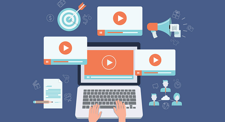 Keeping tabs on both internal and external metrics determines whether a video strategy is working.