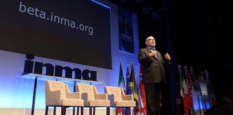 INMA's new beta site, announced during World Congress on Monday.
