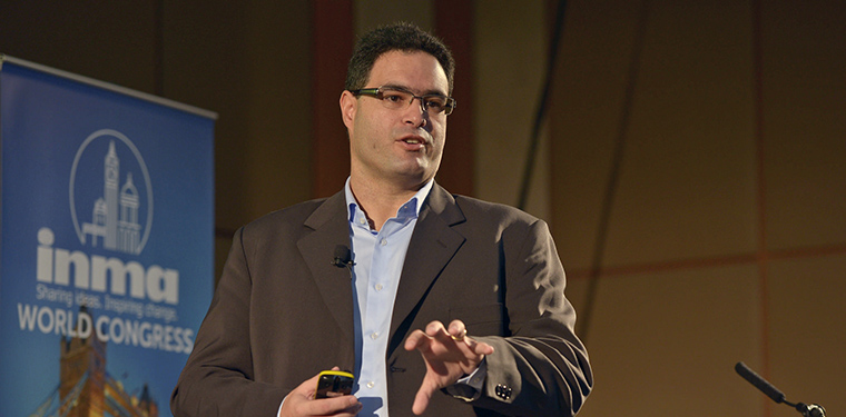 Marcelo Leite, Newspaper Commercial Director at Zero Hora-RBS, discusses the company's tablet strategy.