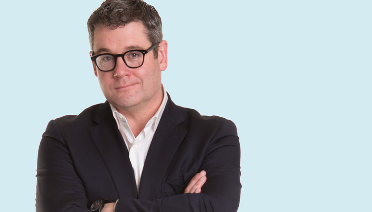 Mark Ritson, professor at the Melbourne Business School and Singapore Management University, will speak at INMA World Congress in New York City next week.