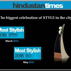 Hindustan Times Most Stylish Awards