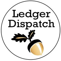 Ledger Dispatch — Reborn and 161 years young
