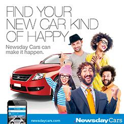 Newsday Cars