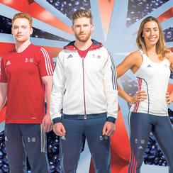 Aldi & Olympics Team GB - Grow Your Champion