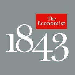 The Economist's 1843 magazine