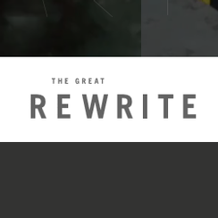Forbes with KPMG – The Great Rewrite