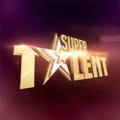 Supertalent mobile APP