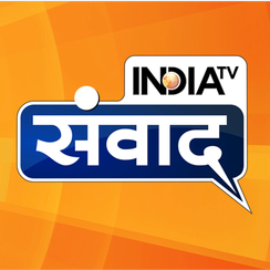 India TV Samvaad (Discussion)