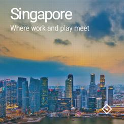 Singapore: Beyond Business