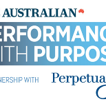 Performance with Purpose - The Australian and Perpetual