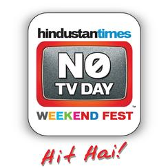 HT No TV Day