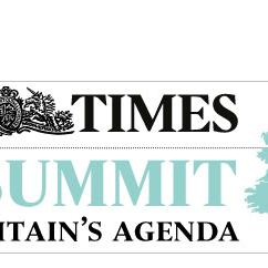 The Times CEO Summit 2016