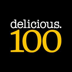 delicious.100 - creating content made for sharing