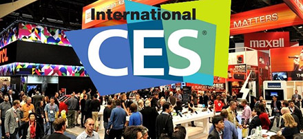 Tune in for what's new, big and relevant to news media from CES this year