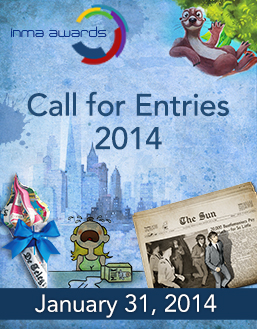Call for Entries 2014