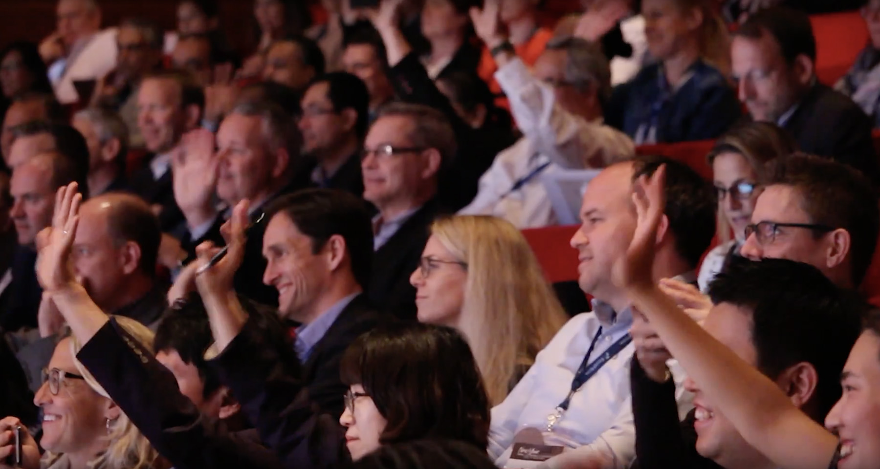 Video: A look back at INMA World Congress in NYC
