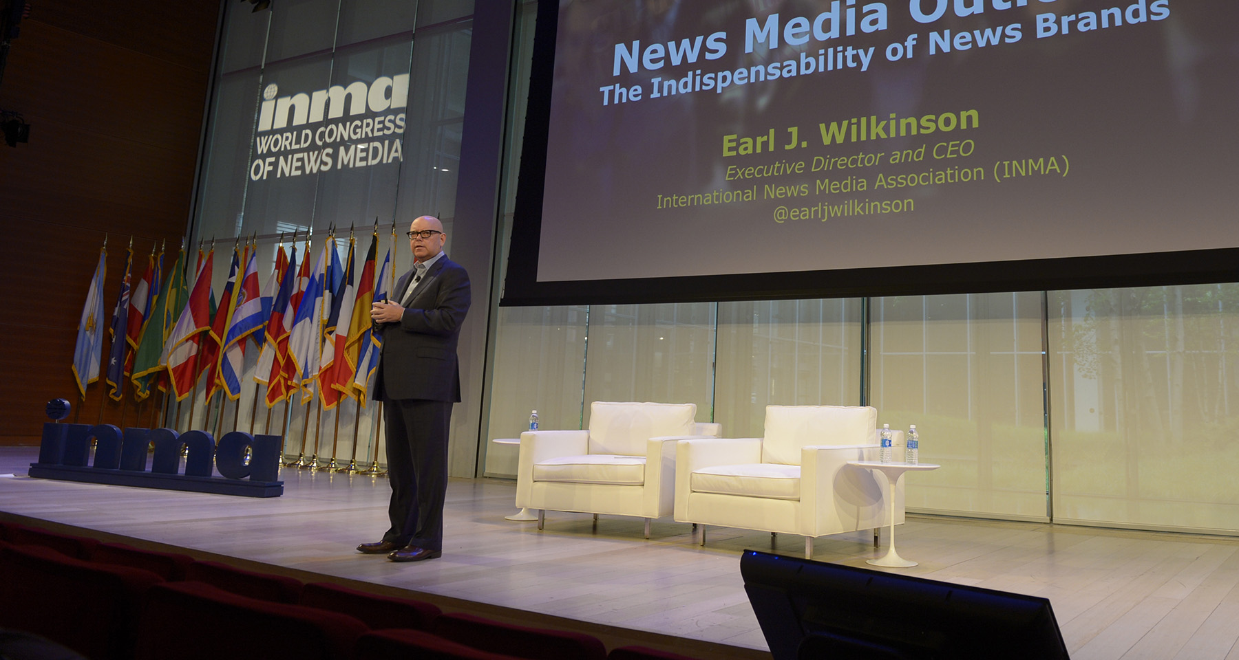INMA CEO lays out 3 priorities to news media companies