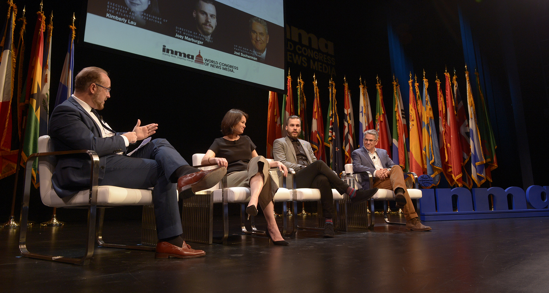 NPR, Washington Post, Atlantic look at future mobile opportunities