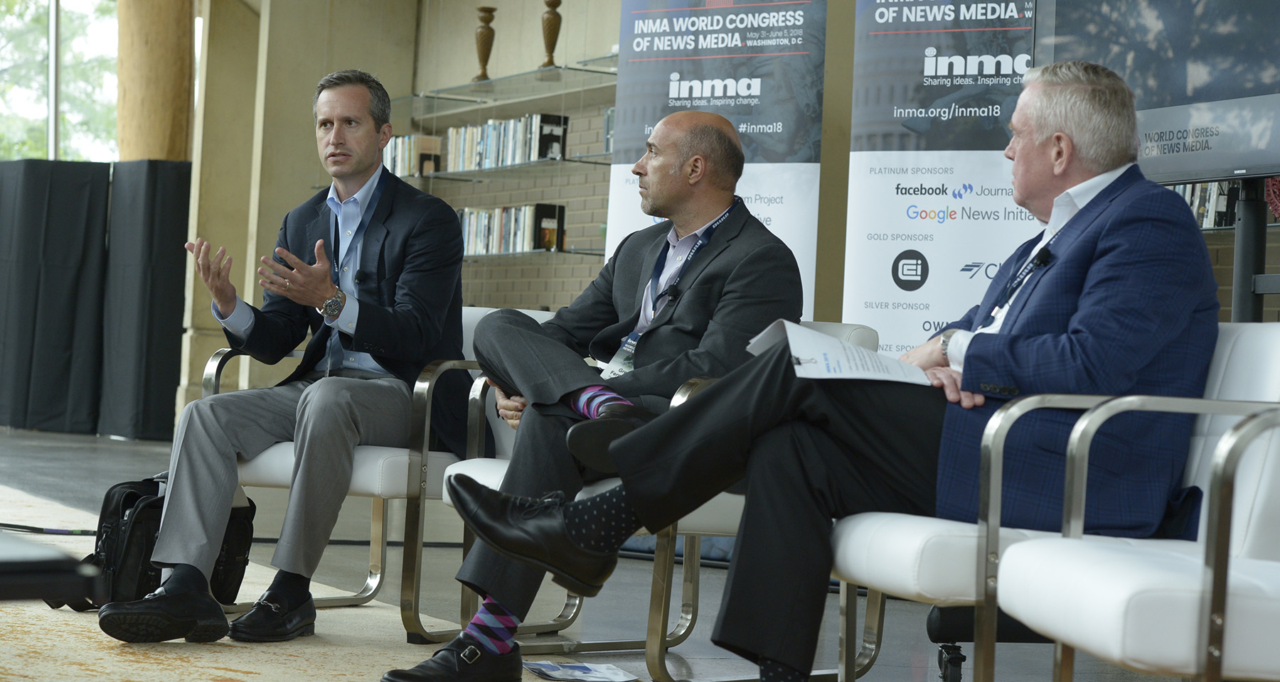 INMA: Newsmedia companies have tools to transcend shrinking budgets
